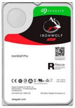 Disco Seagate IronWolf 6TB 7200rpm 256MB SATA III
