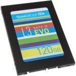 Disco SSD Team Group L3 EVO 120GB SATA III