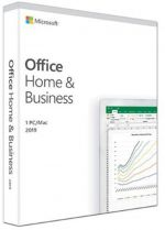 Microsoft Office Casa e Negócio 2019 Português