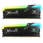 Team Group Kit 16GB (2 x 8GB) DDR4 4000MHz Xcalibur RGB CL18
