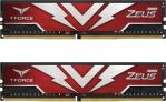 Team Group Kit 16GB (2 x 8GB) DDR4 3200MHz Zeus CL20