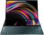 Portátil Asus ZenBook Pro Duo 15.6
