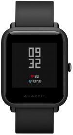 Smartwatch Xiaomi AmazFit Bip Lite Preto