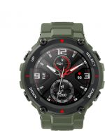 Smartwatch AmazFit T-Rex Camo Green