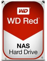 Disco Western Digital Red 10TB 5400rpm 256MB SATA III