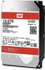 Disco Western Digital Red Pro 10TB 7200rpm 256MB SATA III