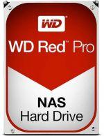 Disco Western Digital Red Pro 4TB 7200rpm 256MB SATA III