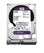 Disco Western Digital Purple 4TB 5400rpm 64MB SATA III