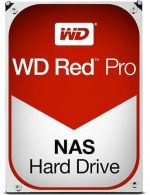 Disco Western Digital Red Pro 6TB 7200rpm 256MB SATA III