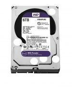 Disco Western Digital Purple 6TB SATA III 64MB
