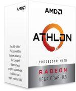 Processador AMD Athlon 3000G 2-Core Vega 3.5GHz 5MB AM4