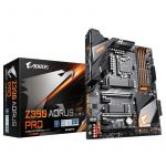 Motherboard Gigabyte Z390 Aorus Pro