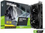 Gráfica ZOTAC GeForce® GTX 1660 Ti Twin Fan 6GB GD6