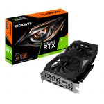 Gráfica Gigabyte GeForce® RTX 2060 OC 6GB GD6