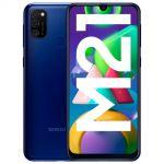 Smartphone Samsung Galaxy M21 6.4