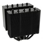 Cooler CPU Raijintek Tisis Core Edition