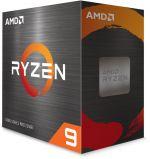 Processador AMD Ryzen 9 5950X 16-Core (3.4GHz-4.9GHz) 72MB AM4
