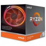 Processador AMD Ryzen 9 3900XT 12-Core (3.8GHz-4.7GHz) 70MB AM4