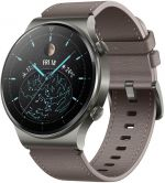 Smartwatch Huawei Watch GT 2 Pro 46mm Classic Nebula Gray