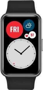 Smartwatch Huawei Watch Fit Active Preto