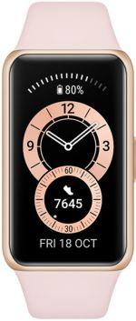 Smartband Huawei Band 6 Rosa