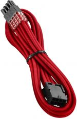 Cabo CableMod PRO ModMesh 8-Pin PCIe - 45cm - Vermelho