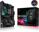 Motherboard Asus ROG Strix X570-F Gaming