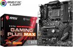 Motherboard MSI X470 GAMING PLUS MAX