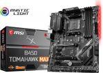 Motherboard MSI B450 TOMAHAWK MAX