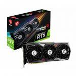 Gráfica MSI GeForce® RTX 3060 GAMING Z TRIO 12G