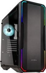 Caixa E-ATX BitFenix Enso RGB Preto Vidro Temperado