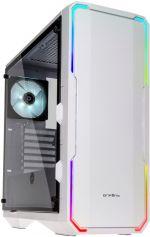 Caixa E-ATX BitFenix Enso RGB Branco Vidro Temperado