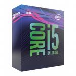 Processador Intel Core i5 9400F 6-Core (2.9GHz-4.1GHz) 9MB Skt1151