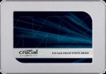 Disco SSD Crucial MX500 500GB SATA III