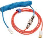 Premicord Ducky Bon Voyage, USB Type C - Type A, 1.8m