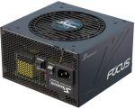 Fonte Modular Seasonic Focus PX-650W 80+ Platinum