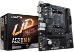 Motherboard Gigabyte A520M-H