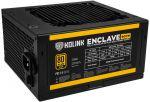 Fonte Modular Kolink Enclave 600W 80+ Gold