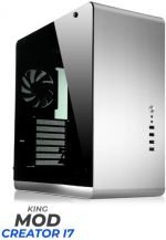 Computador King Mod Creator i7 32GB 1TB RTX 3060 W10 Pro