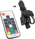 Controlador Kolink Inspire L2 4-Pin 12V RGB - SATA