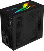 Fonte Modular Aerocool LUX RGB 750W, 80+ BRONZE