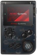 Consola Mars Gaming Retro MRB Preta com 151 Jogos Pré-Instalados