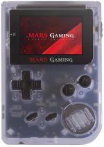 Consola Mars Gaming Retro MRB Branca com 151 Jogos Pré-Instalados