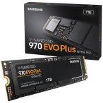 Disco SSD Samsung 970 EVO Plus 1TB M.2 NVMe