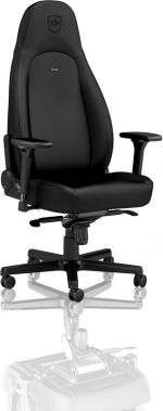 Cadeira noblechairs ICON - Black Edition
