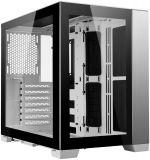 Caixa Mini-ITX Lian Li O11D Branca