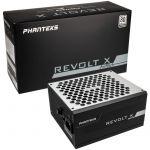 Fonte Modular Phanteks REVOLT X 1000W 80+ Platinum