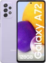 Smartphone Samsung Galaxy A72 6.7