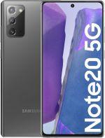 Smartphone Samsung Galaxy Note 20 5G 6.7