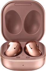 Auriculares Samsung Galaxy Buds Live Bluetooth Bronze